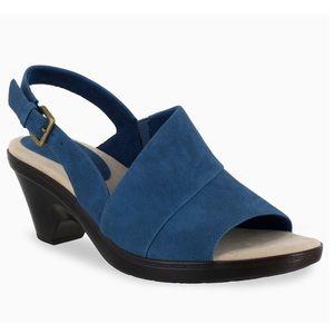 Easy Street Irma Slingback Sandals